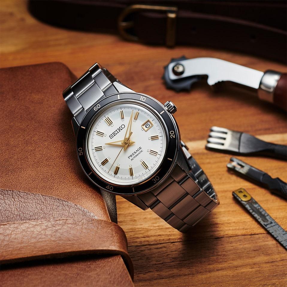日本が誇る時計メーカー! 今人気の「SEIKO(セイコー)の腕時計」Amazonおすすめランキング!【2021年6月】   ねとらぼ調査隊