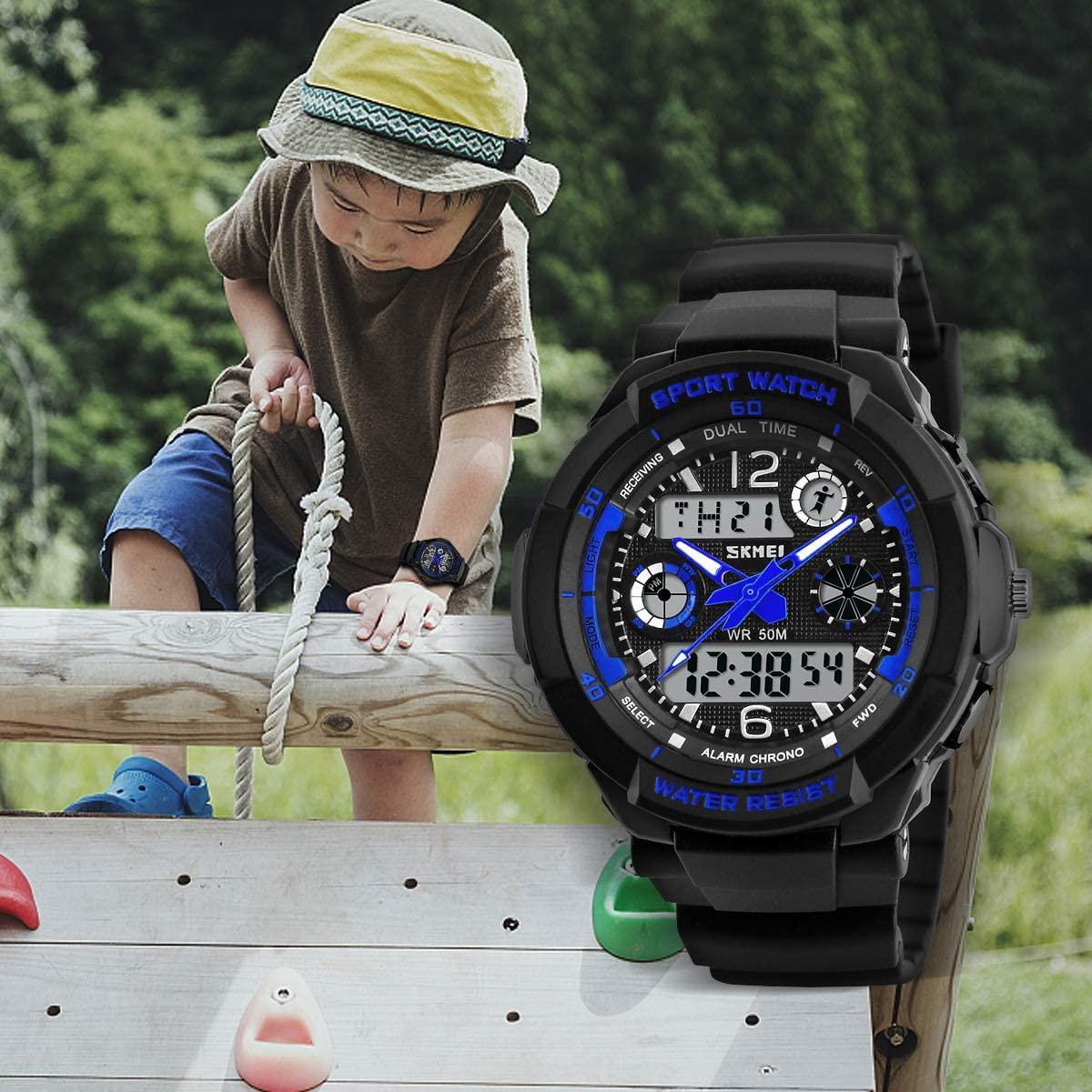 今一番売れている「ボーイズ腕時計」AmazonランキングTOP10!(6/9 09:56) | ねとらぼ調査隊