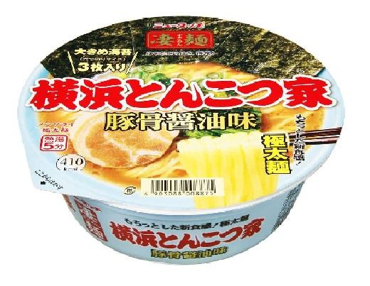 【カップ麺】あなたが好きな凄麺シリーズはどの味?【人気投票】  | ねとらぼ調査隊