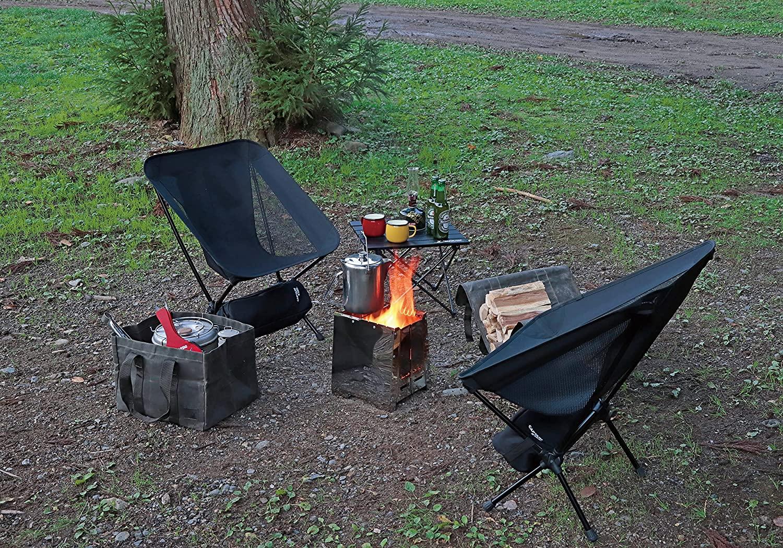 ソロキャンプで使いたい「キャプテンスタッグのキャンプギア」おすすめ3選&AmazonランキングTOP10!【2021年6月】 | ねとらぼ調査隊