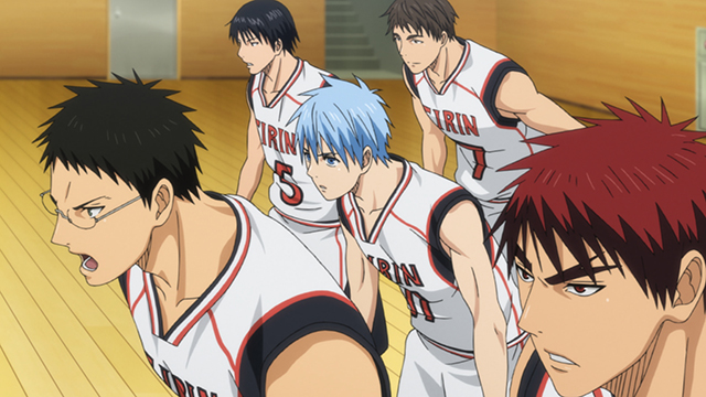 【黒子のバスケ】に登場した高校バスケ部で好きなチームはどこ?【人気投票実施中】   ねとらぼ調査隊