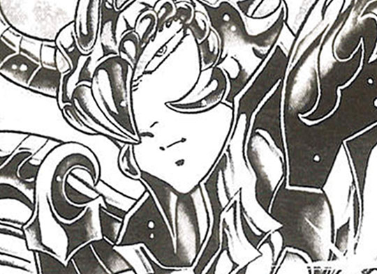 【聖闘士星矢】に登場する「冥闘士」であなたが好きなのは誰?【人気投票実施中】   ねとらぼ調査隊