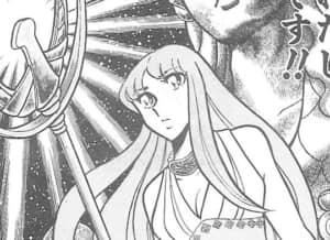 【聖闘士星矢】に登場する神々人気ランキングTOP7! 第1位は「女神アテナ」に決定!【2021年最新投票結果】