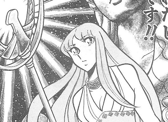 【聖闘士星矢】に登場する神々であなたが好きなのは誰?【人気投票実施中】 | ねとらぼ調査隊