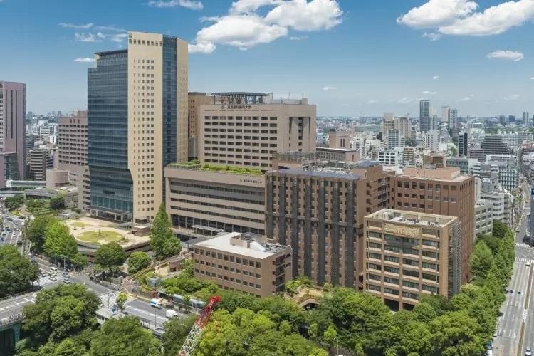 「東京医科歯科大学」公式サイトより引用