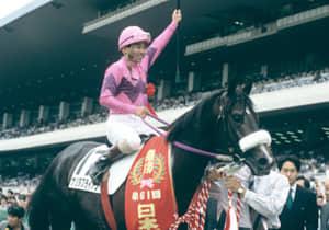 【競馬】最強だと思う1990年代の「日本ダービー」優勝馬ランキングTOP10! 第1位は「ナリタブライアン」に決定!【2021年最新投票結果】