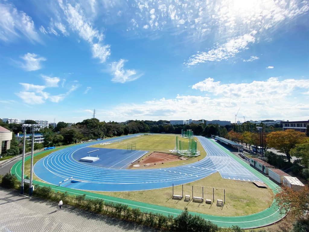 画像は「日本体育大学」公式サイトより引用
