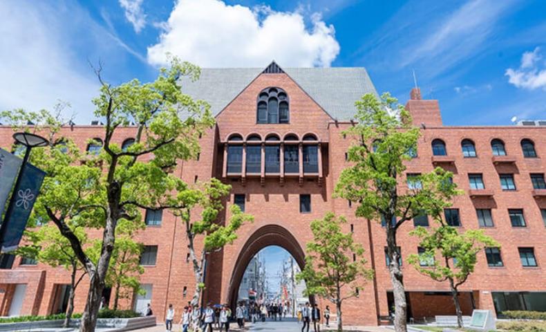 画像は「近畿大学」公式サイトより引用