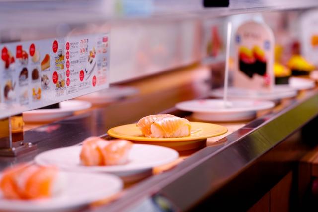 「回転寿司」で一皿目に食べる寿司ネタはなに?【アンケート実施中】 | ねとらぼ調査隊