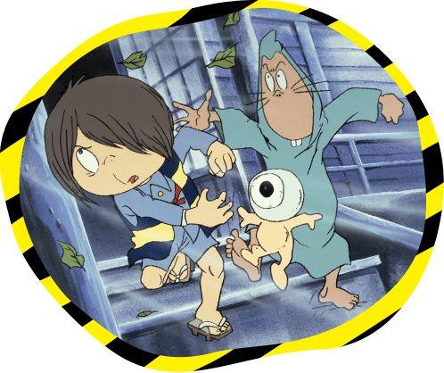 「ゲゲゲの鬼太郎」のアニメで一番好きなのは何期?【人気投票実施中】 | ねとらぼ調査隊