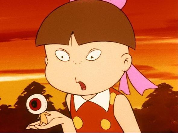 【ゲゲゲの鬼太郎】アニメで何期の「ねこ娘」が好き?【人気投票実施中】 | ねとらぼ調査隊
