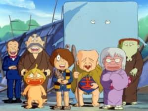 アニメ「ゲゲゲの鬼太郎」で好きなのは何期? 人気1位は「第3期」!【2021年調査結果】