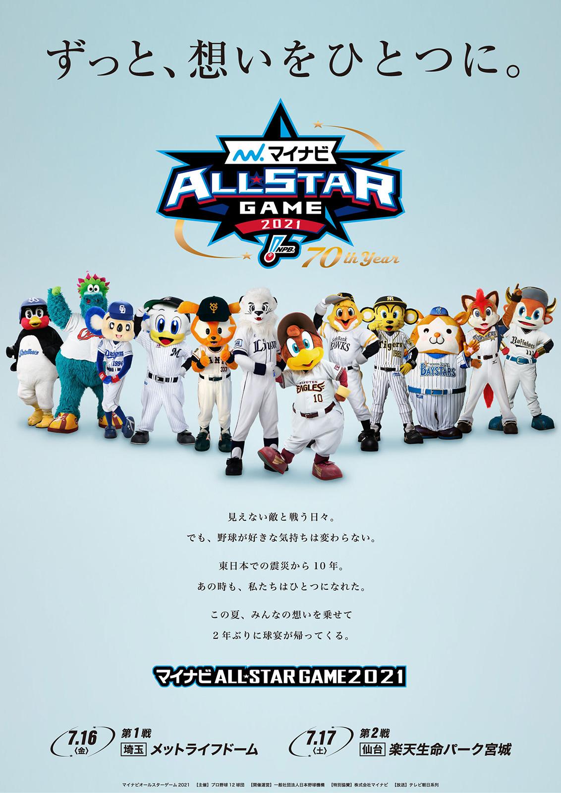 【プロ野球】NPB12球団のマスコットであなたが一番好きなのは誰?【人気投票実施中】   ねとらぼ調査隊