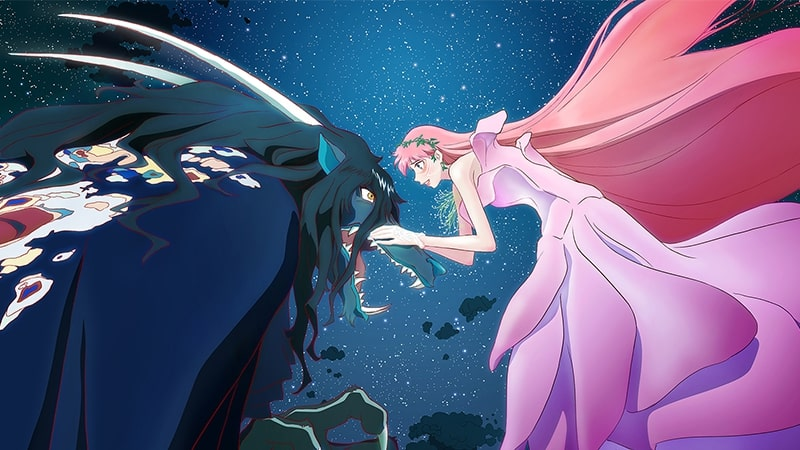 画像は「竜とそばかすの姫」公式サイトより引用