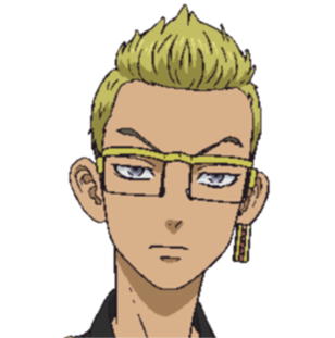 画像は「TVアニメ『東京リベンジャーズ』公式サイト」より引用