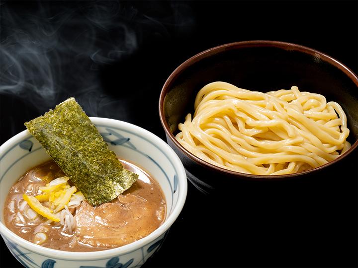 村岡屋 つけ麺