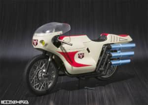 【仮面ライダー】昭和ライダーバイク人気ランキングTOP18! 第1位は「サイクロン号」に決定!【2021年最新投票結果】