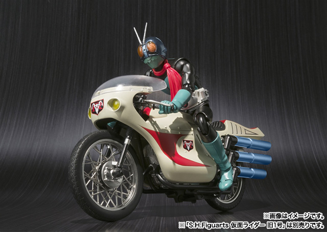 【仮面ライダー】昭和ライダーシリーズに登場するバイクで、あなたが一番好きなマシンはどれ?【人気投票実施中】   ねとらぼ調査隊