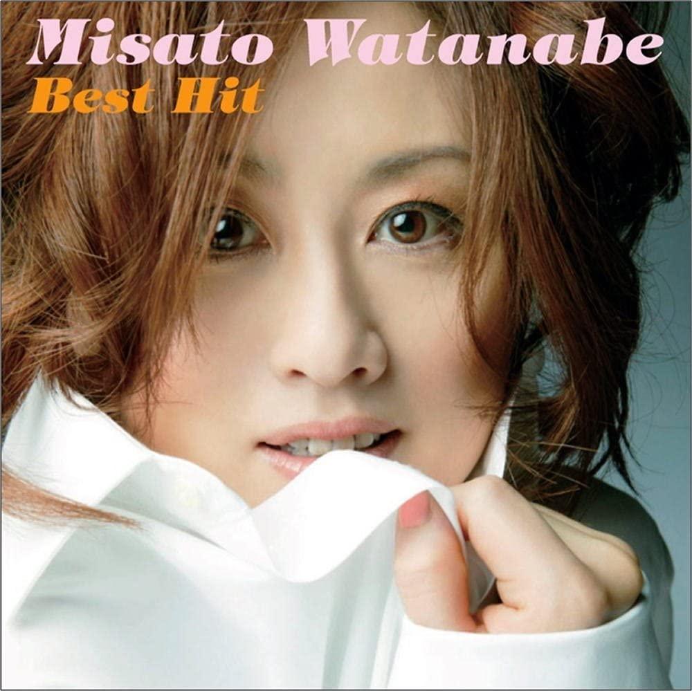 「渡辺美里」のシングル曲で一番好きな作品はどれ?【人気投票実施中】 | ねとらぼ調査隊