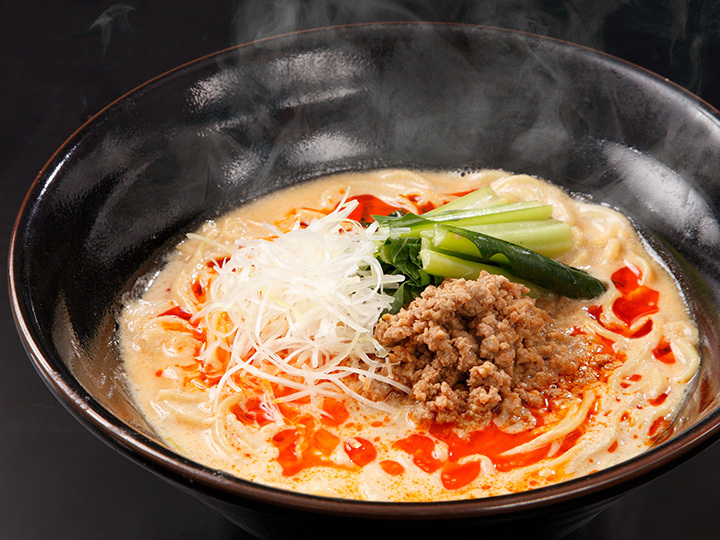 山之手虎玄 坦坦麺
