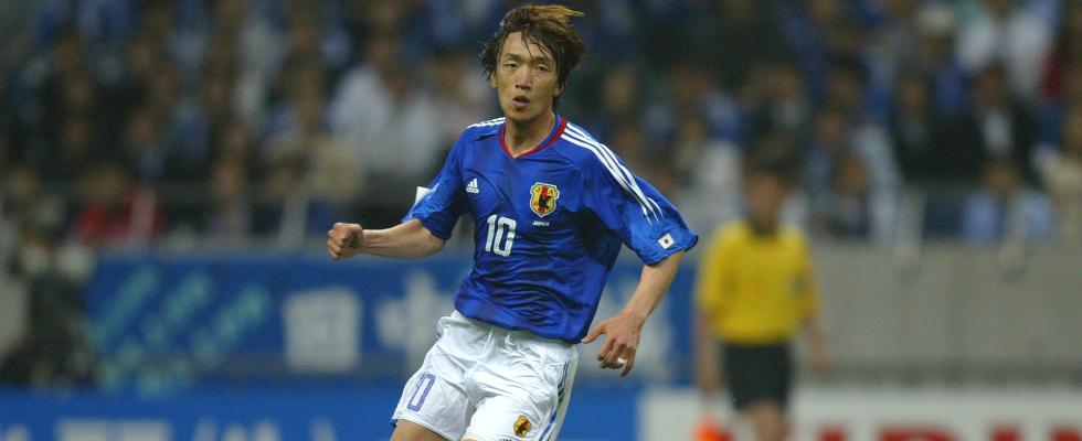 サッカー日本代表の「歴代10番」で一番好きな選手は? No.1候補の3人を解説! | ねとらぼ調査隊