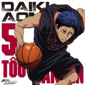 【黒子のバスケ】好きなパワーフォワードの選手ランキングTOP9! 第1位は「青峰大輝」!【2021年最新投票】