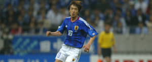 サッカー日本代表「歴代10番」人気ランキングTOP16! 1位は「中村俊輔」に決定!【2021年最新】