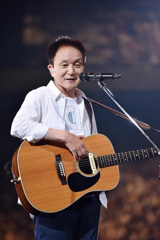 【小田和正】あなたが一番好きなシングル曲はどれ?【人気投票実施中】 | ねとらぼ調査隊