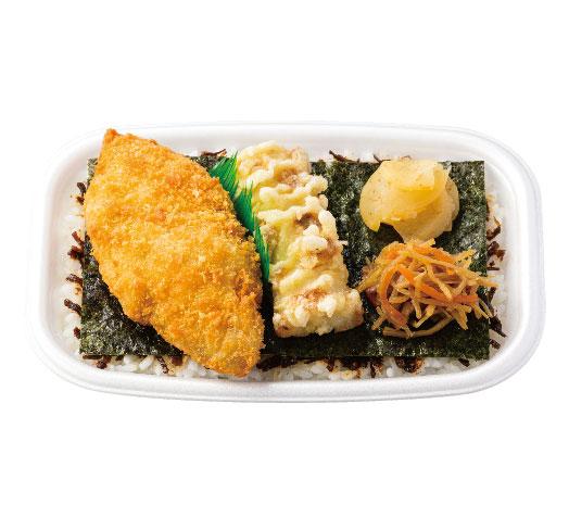 「ほっともっと」で一番好きなお弁当はどれ? 人気の3商品を解説!   ねとらぼ調査隊