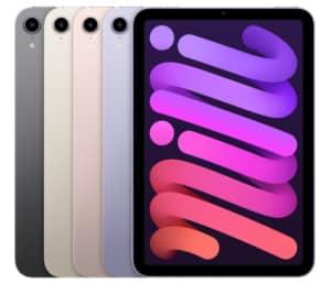 【iPad】いま買うならどれ? 人気ランキング1位は「iPad mini 第6世代」【2021年投票結果】