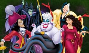 【Disney】好きなディズニーヴィランズランキングTOP19! 第1位は「マレフィセント」に決定!【2021年投票結果】