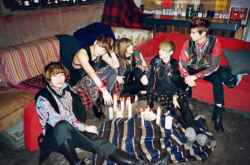 【K-POP】第二世代の男性アイドルグループ、あなたが一番好きなのは?【人気投票実施中】   ねとらぼ調査隊