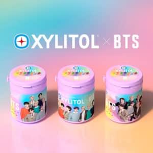【BTS】「キシリトールガム BTS Smileボトル」人気ランキング! 「Vバージョン」を上回る1位は?【2021年最新投票結果】