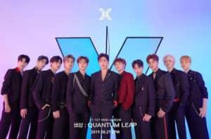 【K-POP】再結成してほしい男性グループTOP20! 第1位は「X1」に決定!【2021年投票結果】
